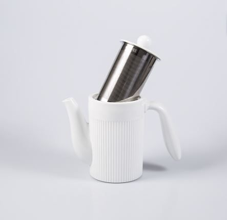 IONIC COFFEE POT 0,5 l