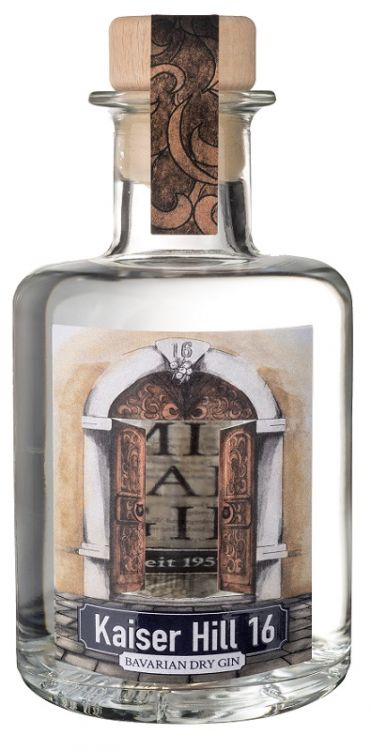 Kaiser Hill Dry Gin