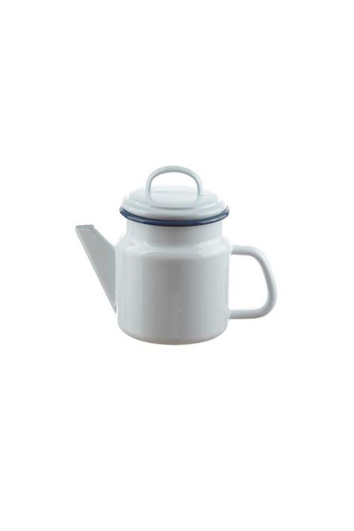 Teekanne Weiss