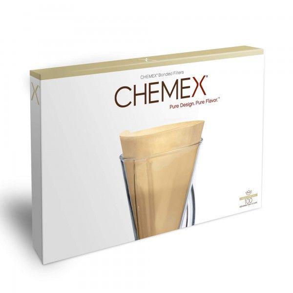 Chemex FIter braun